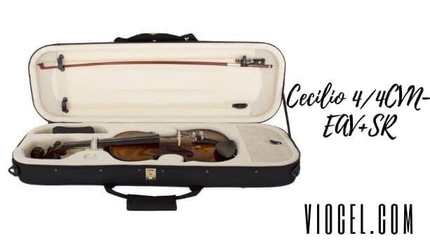 Cecilio 4/4 CVN-EAV+SR