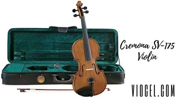 Cremona SV-175 Violin