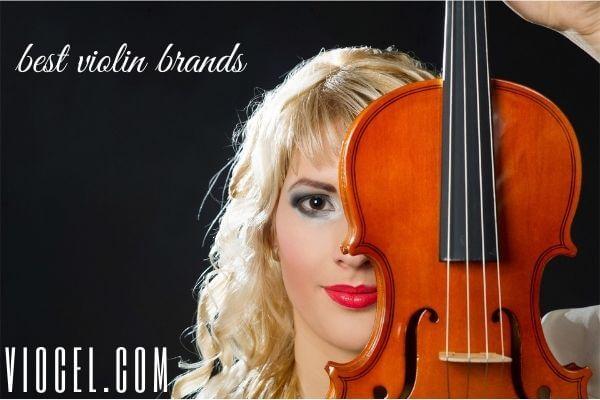 best violin brands