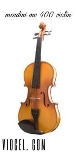 mendini mv 400 violin