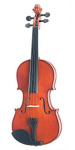 mendini mv200 violin