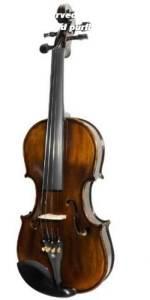 mendini mv500 violin
