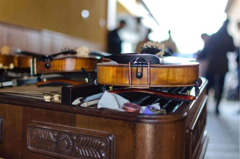 how to choose a best violin for beginner