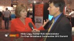 Former RUS Administrator Hilda Legg on the current state of USF and RUS