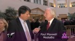 Ken Pyle interviews Paul Maxwell of MediaBiz at the American Cable Summit.