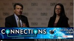 Ken Pyle interviews Jennifer Kent of Parks Associates at CONNECTIONS at CTIA.