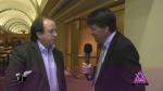 Ken Pyle interviews Rich Fickle of NCTC.