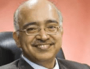 An image of K Dinesh, co-founder of Infosys, Limited