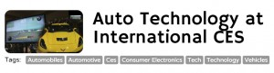 The Auto Technology collection on the Video Exchange.