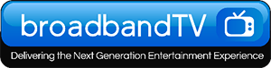 The logo for the BroadbandTV Conference.