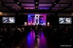 Photo of TiE event.