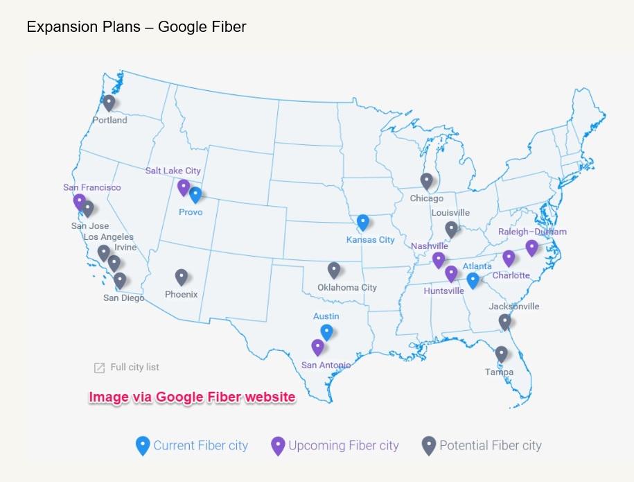 Google Fiber's Slow Rollout & Pole Access Challenges | The ... on time warner austin map, cisco austin map, google internet austin, google austin tx, google austin office, austin city map, kansas city missouri map, mopac austin map, kansas city google map, google tv austin, google austin levalley, texas map,
