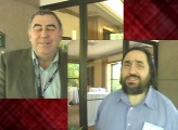 Click here to watch Dave Burstein of DSL Prime and Steve Ross of Broadband Properties for their interview of each other