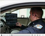 Click here to watch the video about a telecommuting law enforcement application in rural America.