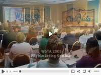Roger's report from WSTA