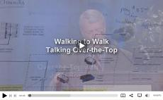 John Rose talks about over the top and walking  the walk
