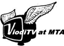 Check out ViodiTV at MTA