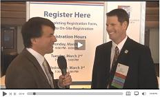 Click here to watch the video interview with Kevin Beyers