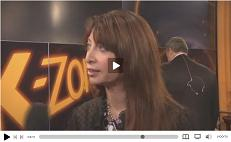 Click here to watch the interview with Illeana Douglas