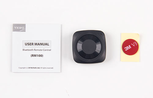 viofo-bluetooth-remote-control-for-dash-cam-inclusions
