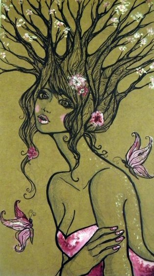 lady_nature_by_thetinyhobo-d5186jg