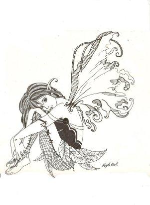 line_art_fairy_longer_by_pokeapeanut-d33woxf