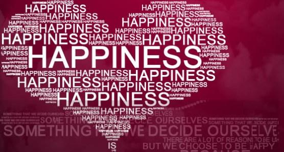 Happiness (4)