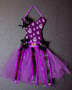 PurpleSkullstutubowholder
