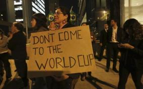 brazil-protests-world-cup