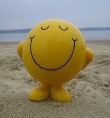 I Googled Happiness