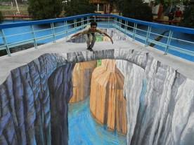 3d-chalk-art-water