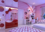 Hello-Kitty-Room-Decor