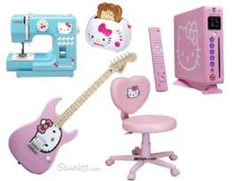 HelloKittyProducts