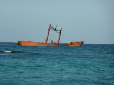 Punta_Cana_Astron_shipwreck_2