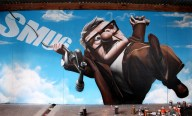 bristol-disney-UP-wall-art-graffiti-by-smug