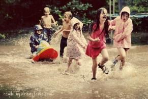 rain kids 6