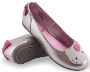 Hello-Kitty-Ballet-Styled-Shoes-e1302583950762-300x242