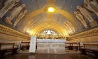 transfiguration-interior