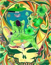 shamrock-shakedown-kevin-j-cooper-artwork