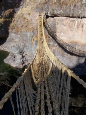 10 Most Scariest But Cool Bridges In The World 5