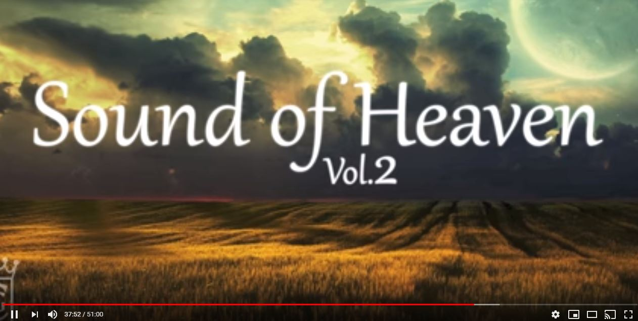 Sound of Heaven Vol.2 – Sax/Deep House Mix