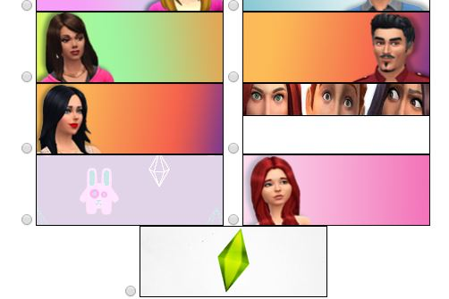 Sims Web Page Counters