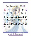 Cute Calendars 6