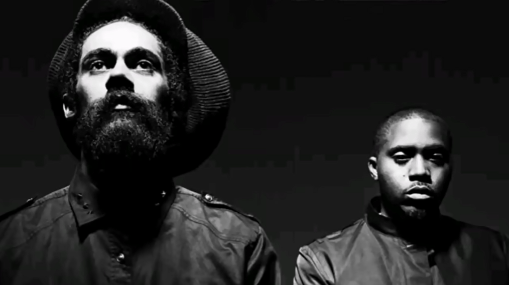 Damian Marley – Road to Zion ft. Nas – YouTube