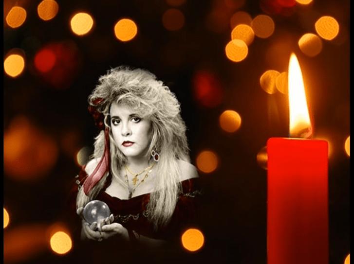 Silent Night – Stevie Nicks