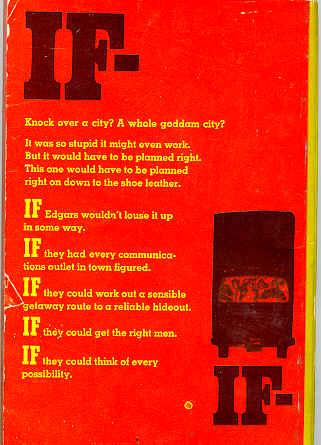 Pocket Books (1964) back