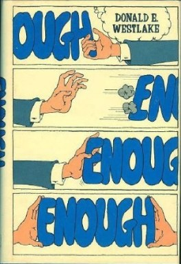 Cover of Enough by Donald Westlake