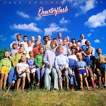 Quarterflash - Take Another Picture album cover