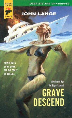 26 - Grave Descend by John Lange