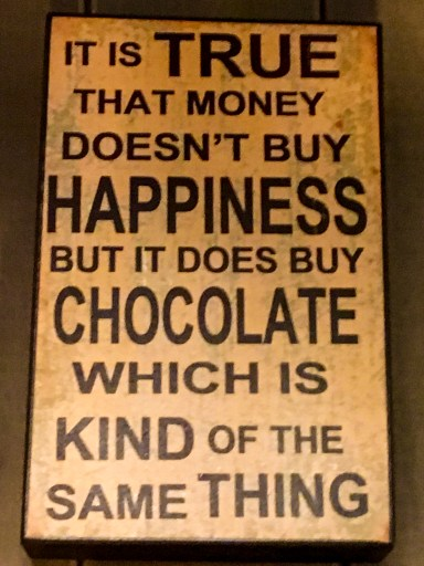 HR Chocolate established by artisan baker Haflio Ragnarsson in Reykjavik, Iceland.